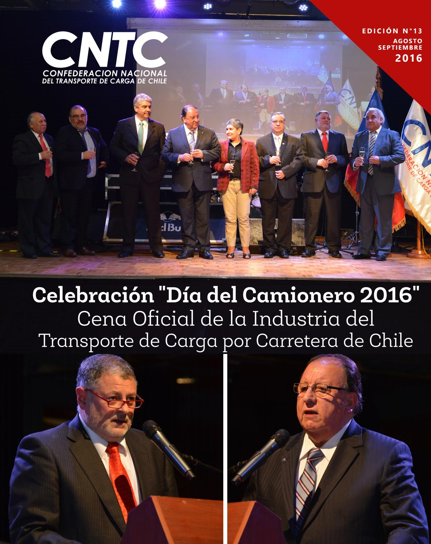 Revista CNTC-Chile N° 13 by cntcchile - issuu