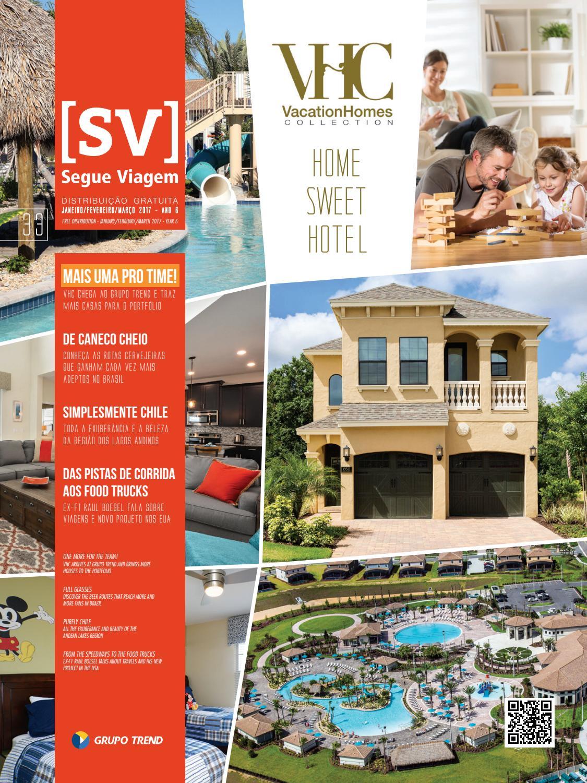 77c38045fa0 Revista Segue Viagem Edição 33 by Trend Operadora - issuu