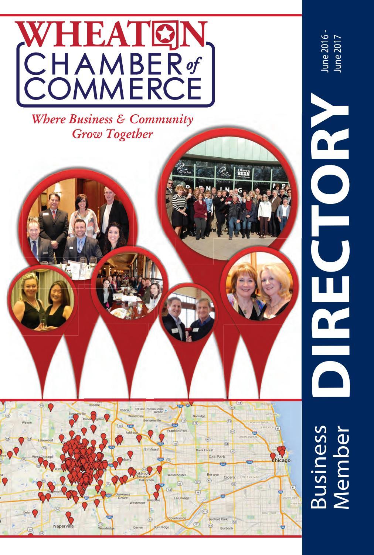 Wheaton Il Community Profile By Townsquare Publications Llc Issuu