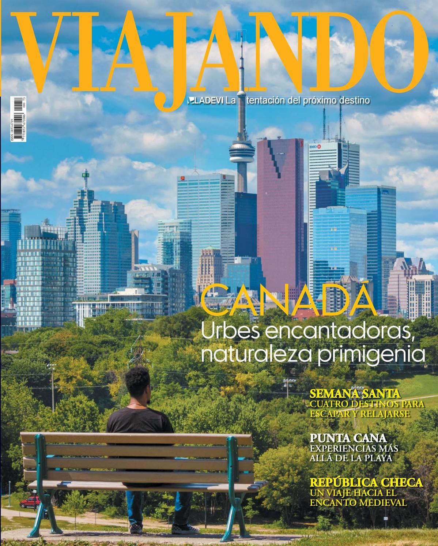 Viajando Argentina Nº 73 by La Agencia de Viajes - issuu