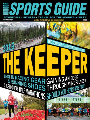 The Keeper 2016 by Outdoor Sports Guide - issuu