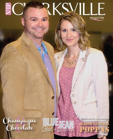 Vip Clarksville Magazine March 2017 By Vip Clarksville Magazine Issuu