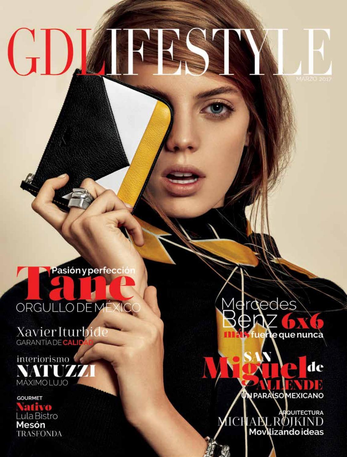 GDLifestyle Marzo 2017 by GDLIFESTYLE - issuu