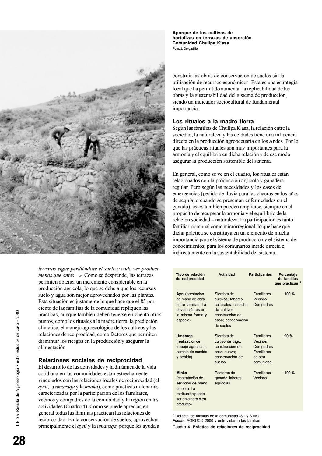 Leisa 19 0 Ocho Estudios De Caso Edición Especial By