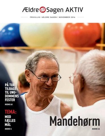 online dating-tjenester for enlige ældre mænd 40 fredericia