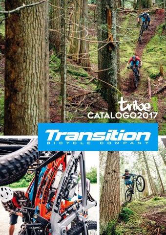 f4c2c334613 Catalogo Transition 2017 by BikeMTB.net - issuu