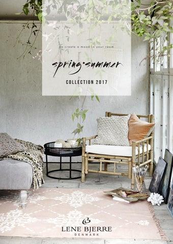 Wondrous Lene Bjerre Spring Summer 2017 By Lene Bjerre Issuu Pdpeps Interior Chair Design Pdpepsorg