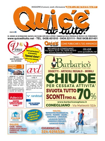 c74a0a06ae Magazine di annunci, eventi, informazione