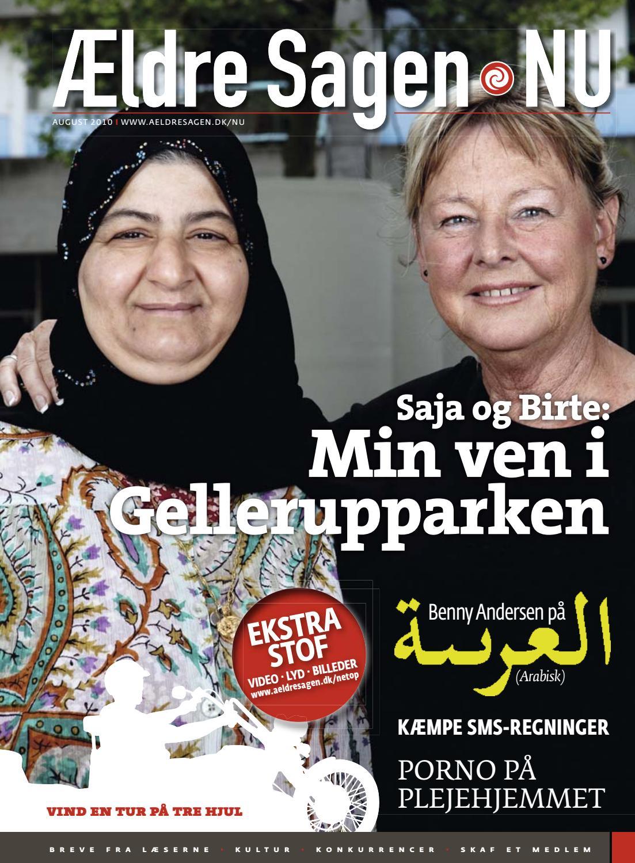ec36ea338d39 MEDLEMSBLADET ÆLDRE SAGEN AUGUST 2010 by Ældre Sagen - issuu