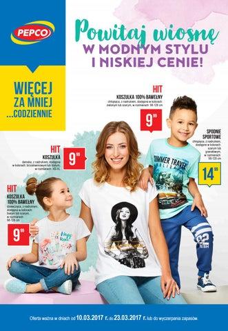 955a918644aee7 Pepco gazetka od 10.03 do 23.03.2017 by iUlotka.pl - issuu