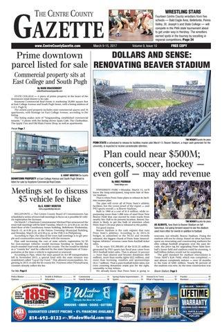 February     Broadcasting Magazine     Oregon State Blog   Oregon State University