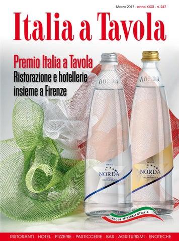 Italia a Tavola 247 Marzo 2017 by Italia a Tavola - issuu 3e821a20dd6a