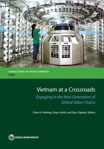 630a2007782 Vietnam at a Crossroads by World Bank Publications - issuu
