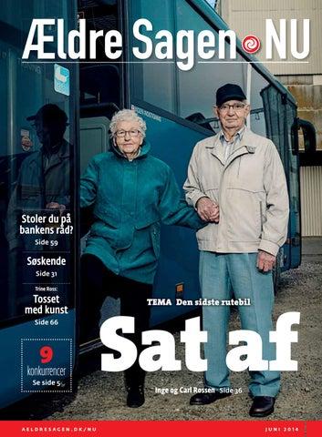85dc1dd0a20c MEDLEMSBLADET ÆLDRE SAGEN JUNI 2014 by Ældre Sagen - issuu