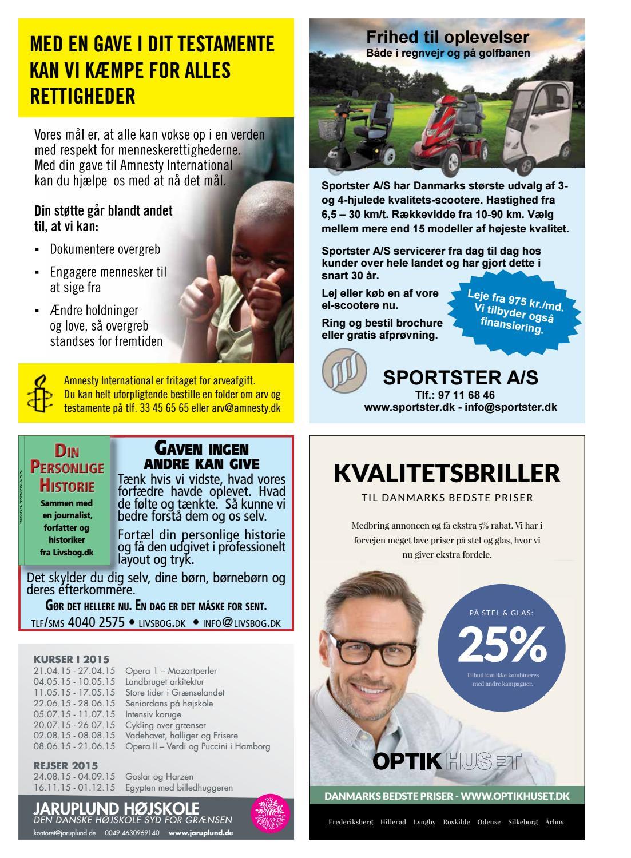 9d241c9c432d MEDLEMSBLADET ÆLDRE SAGEN APRIL 2015 by Ældre Sagen - issuu