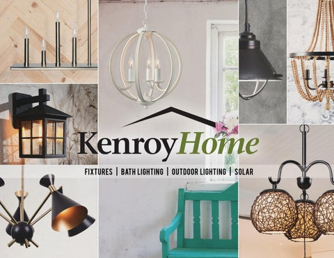 Kenroy Home Morocco Chandelier Light Gold Finish