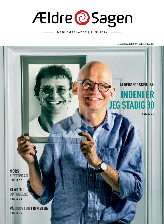 92582bb5d4c2 MEDLEMSBLADET ÆLDRE SAGEN JUNI 2016 by Ældre Sagen - issuu