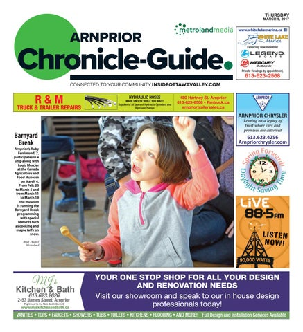 Arnprior030917 by metroland east arnprior chronicle guide issuu page 1 fandeluxe Images