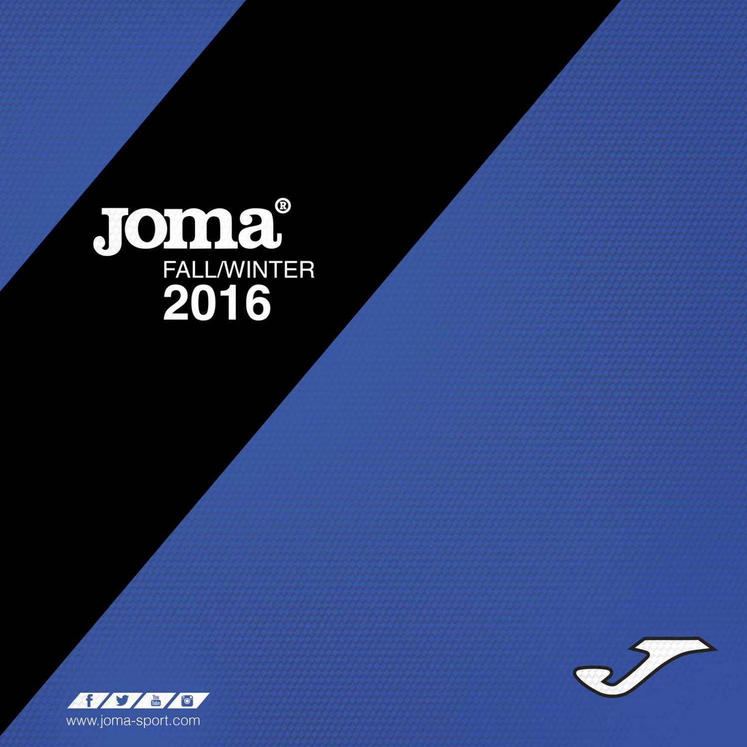 Joma fall winter 2016 lr by timmy8712 - issuu 1448ffa992258