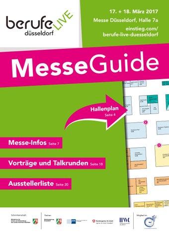 Einstieg Frankfurt 2017 MesseGuide by Einstieg GmbH issuu