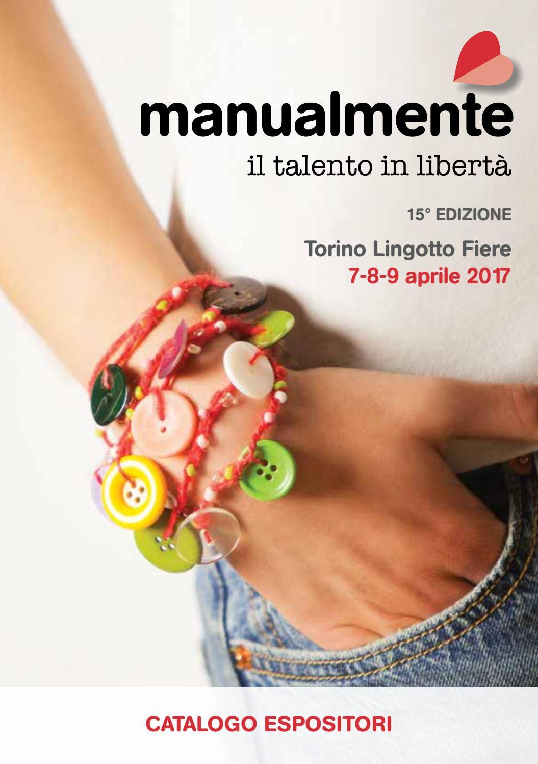 catalogo manualmente torino primavera 2017 by blu