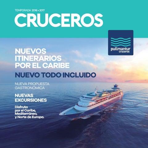Tours Pullmatur By Latam Xalapa Issuu Excel 2016 Cruceros FKcTlJ1