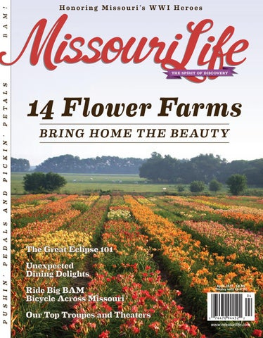 37a23caf01a7 Missouri Life April 2017 by Missouri Life Magazine - issuu