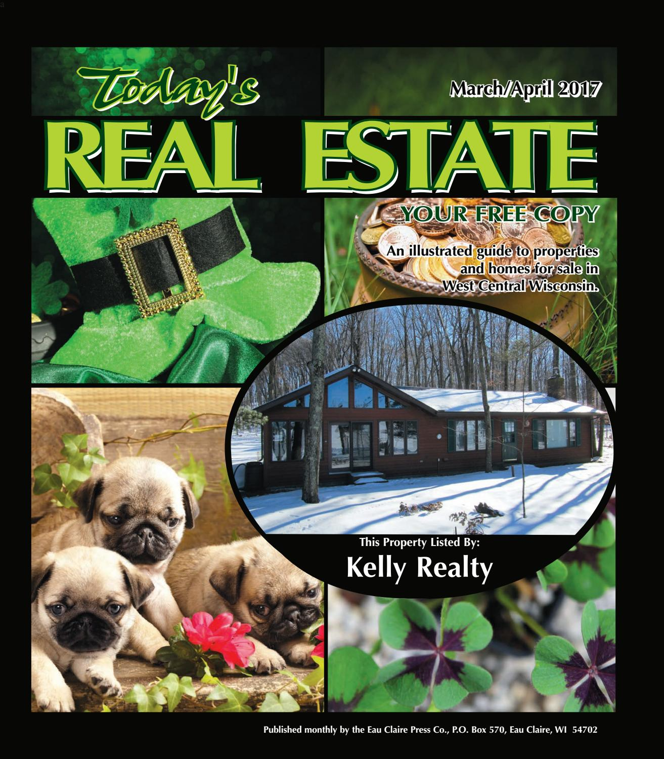 Today's Real Estate March/April 2017