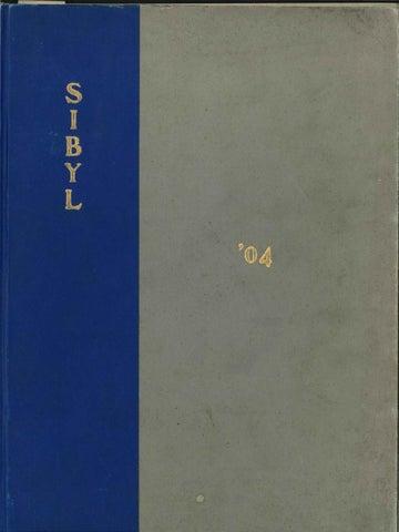 Sibyl 1904 By Otterbein University
