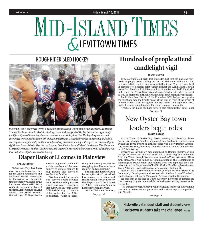 The Mid Island Times 03 10 2017 By Litmor Publishing Issuu