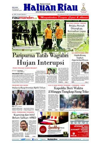 Haluanriau 2017 02 28 By Haluan Riau Issuu