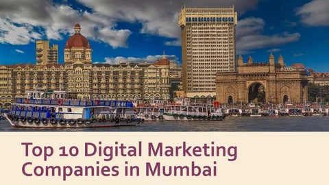 Top 10 SEO Companies in mumbai - Digital Marketing Deal by Digital