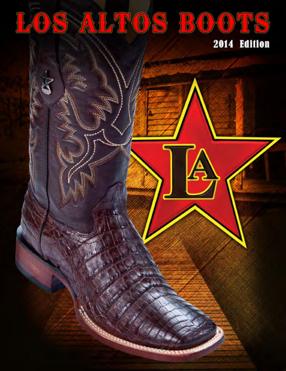 Los Altos Men/'s Style #7 Round Toe Genuine Teju Leather Dress Ankle Shoes