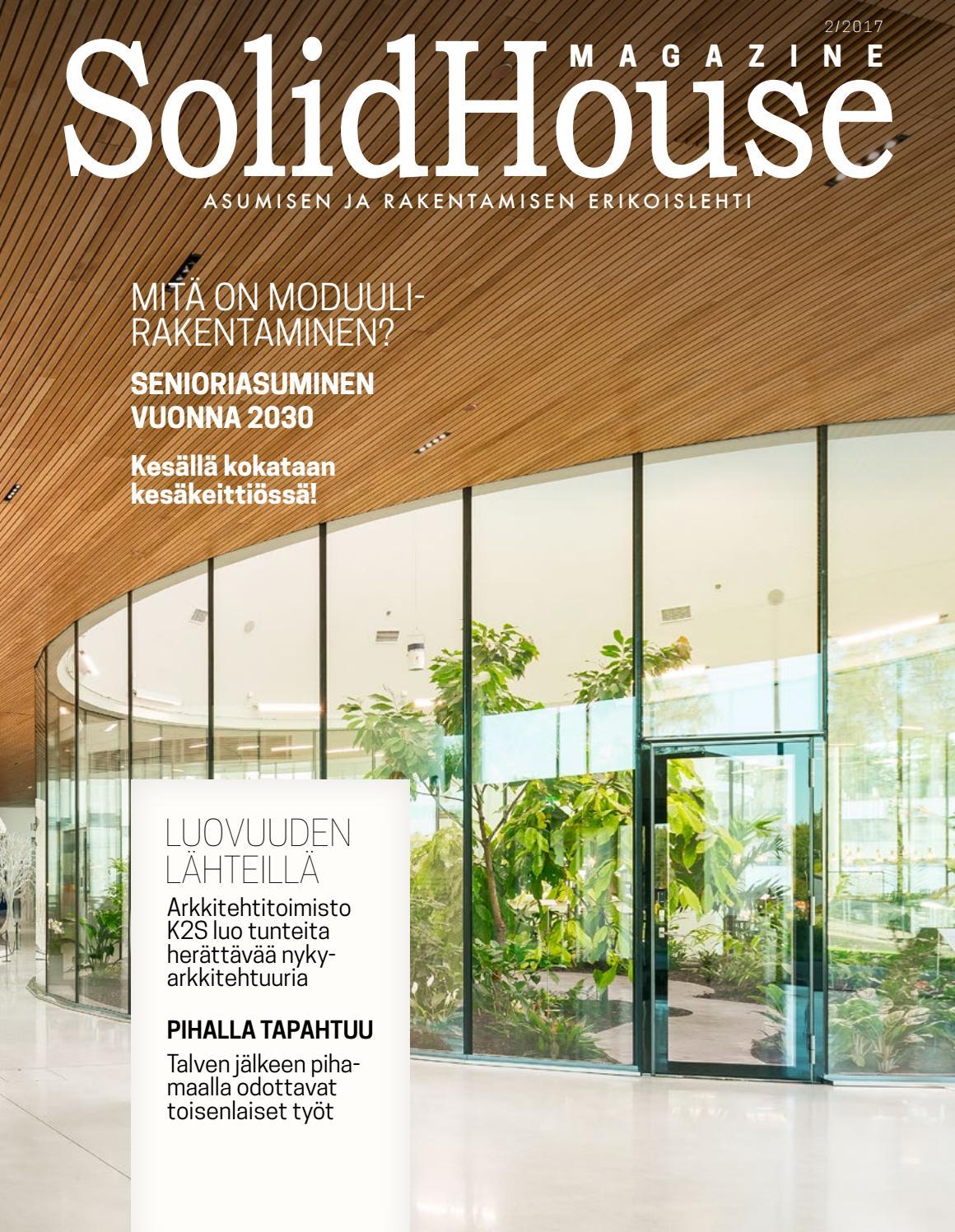 Solid House Magazine 2 2017 by Solid House Magazine - issuu ff21a365e0