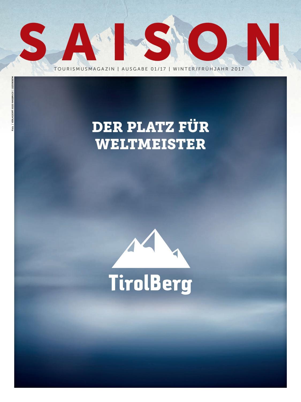 b1c473ea20 SAISON (März 2017) by TARGET GROUP Publishing GmbH - issuu