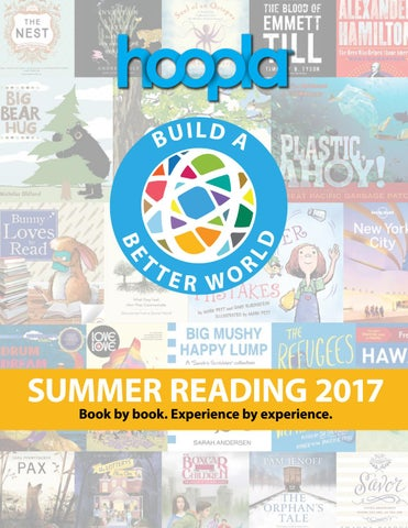 Hoopla us summer reading look book 2017 by hoopla digital issuu page 1 fandeluxe Gallery