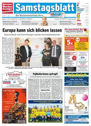 Kw 05-2017 By Wochenanzeiger Medien Gmbh - Issuu