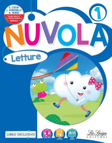 Nuvola 1 Letture By Eli Publishing Issuu