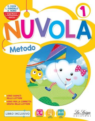 Nuvola 1 Metodo By Eli Publishing Issuu