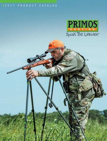 Primos 58583 Take Out Kill Zone Booster