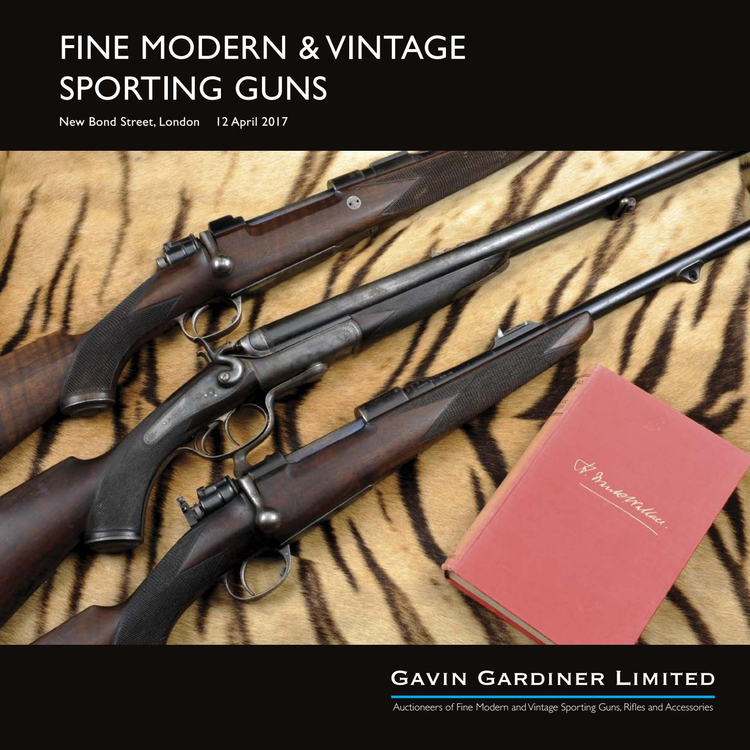 Gavin Gardiner by Jamm Design Ltd - issuu