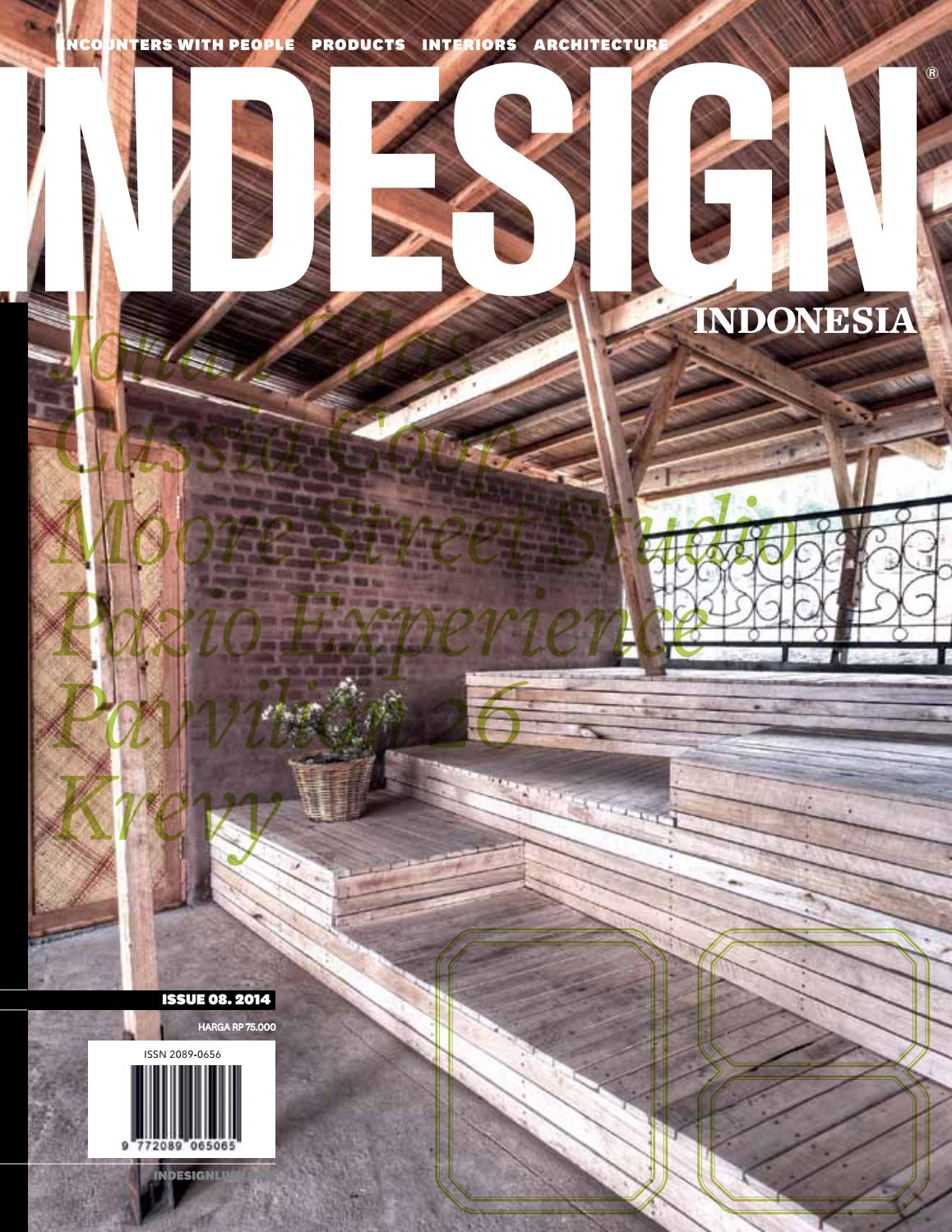 Indesign Indonesia 8 2014 By Sunthy Sunowo Issuu