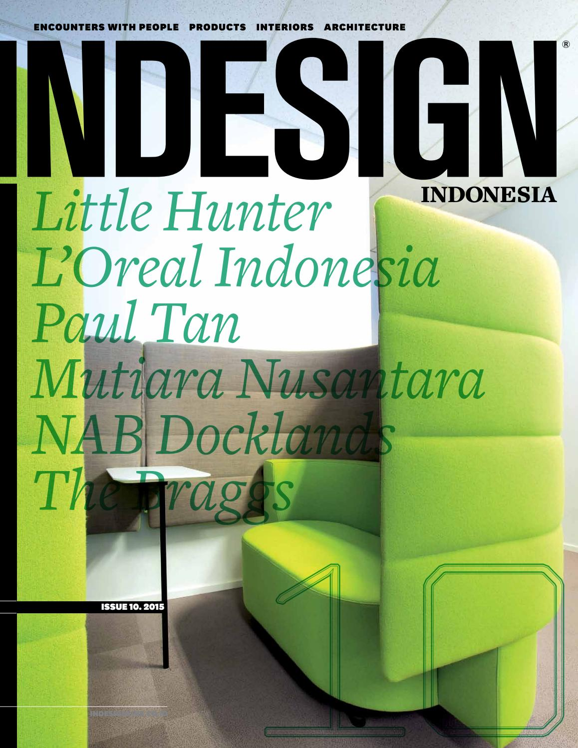Indesign Indonesia 10 2015 By Sunthy Sunowo Issuu