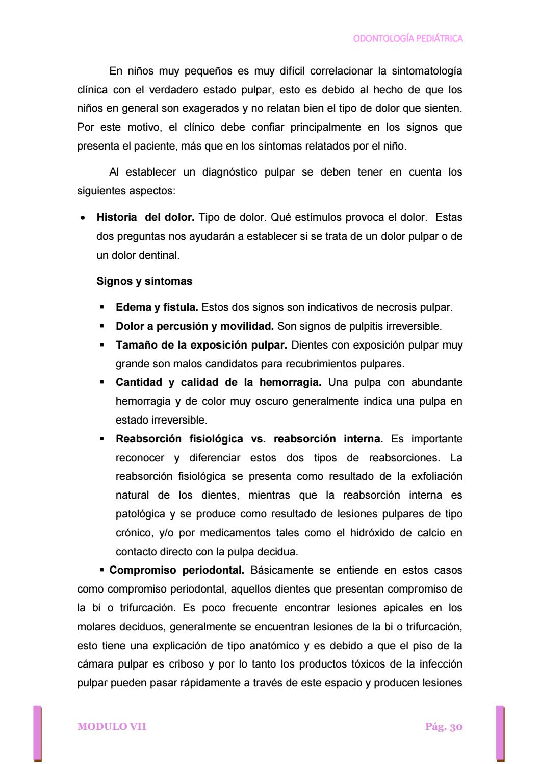 Odontologia mod 07 by lavcanleo - issuu