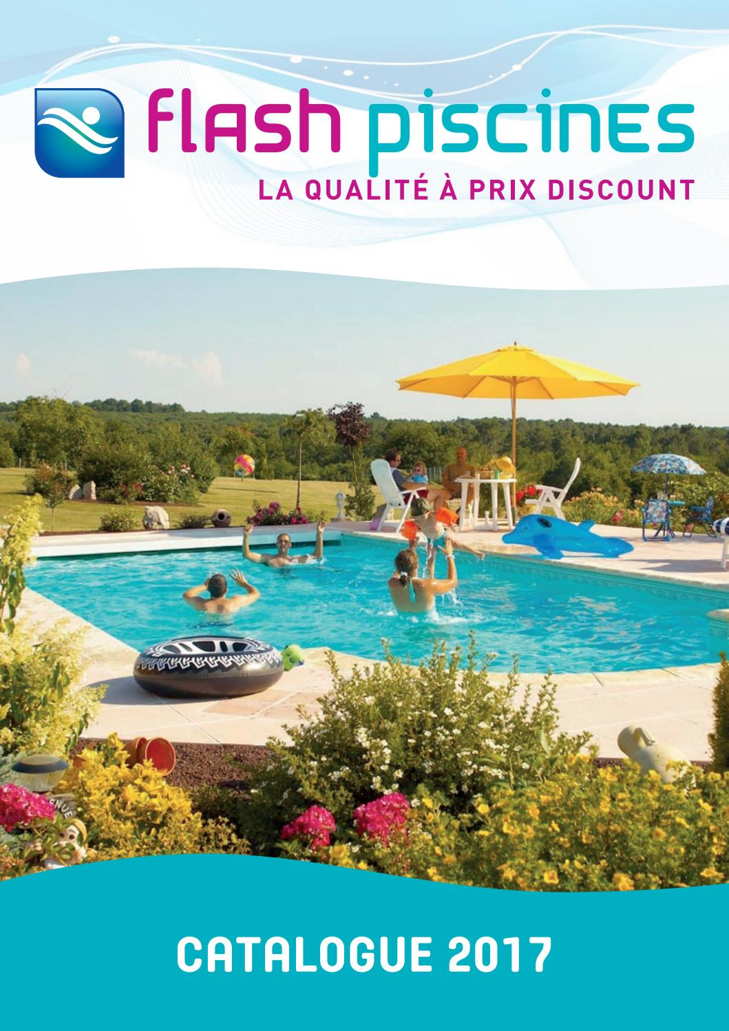 Mondial piscine flash by flash piscine issuu for Mondial piscine