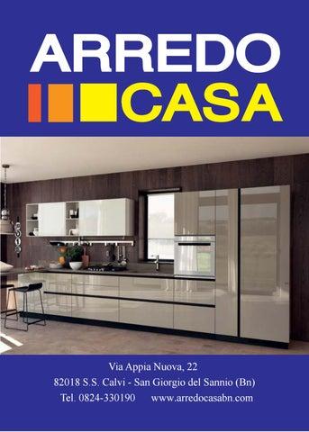 Catalogo Arredo Casa Mobili Benevento by ARREDO CASA - issuu