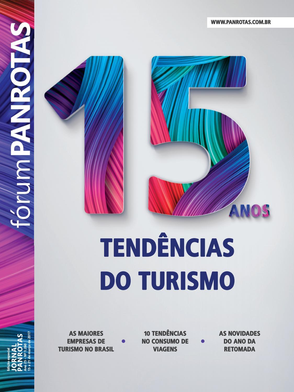 Fórum PANROTAS 2017 by PANROTAS Editora - issuu 2500f88fc4