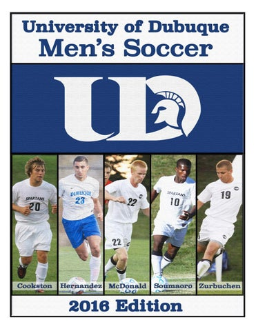 1caba4ccaa8 2016 Men's Soccer Record Book by West Texas A&M Athletics - issuu