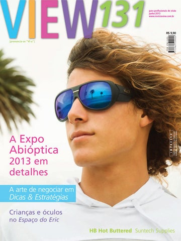 30887d95f3707 VIEW 131 by Revista VIEW - issuu