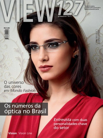 6f1b330288862 VIEW 127 by Revista VIEW - issuu